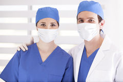 our-team-dental-office-dentist-assistant-working-as-33824503